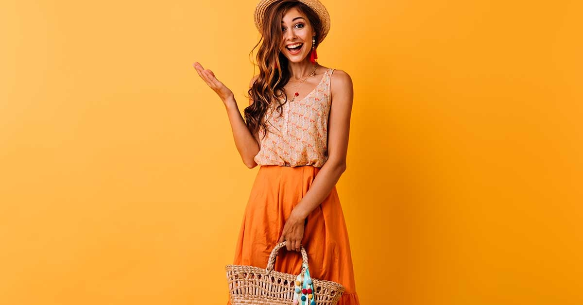 7 lời khuyên cho tủ quần áo mùa hè để nâng cấp trò chơi thời trang của bạn