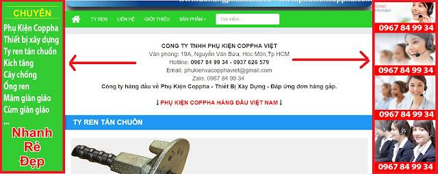 Code chèn banner quảng cáo trượt 2 bên blogspot