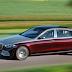 La nouvelle Maybach, l'ultra-luxe de Mercedes