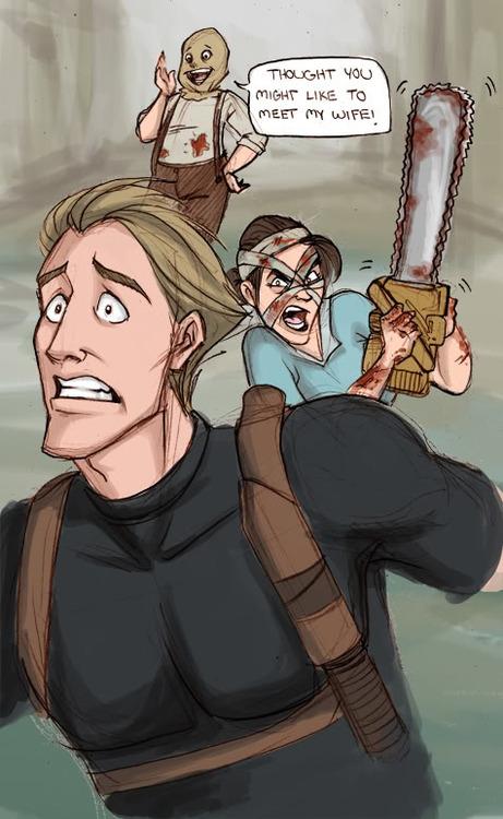 Gaming Blog: Resident Evil 4. Playstation 2!