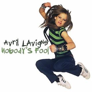 Avril Lavigne-Nobody's Fool