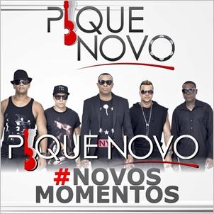 download musica CD - Pique Novo – Novos Momentos (2016) mp3 gratis