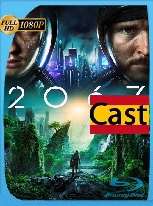 2067 (2020) 1080p BRRip Castellano [GoogleDrive] [tomyly]