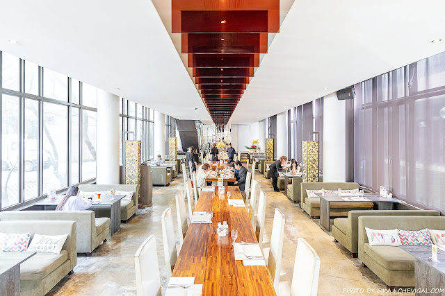 MG 7710 - 熱血採訪│水相餐廳,台中浪漫水岸用餐好迷人,超狂龍蝦義大利麵霸氣吸睛,當月壽星還有免費蛋糕
