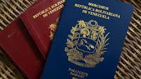 Aca Los nuevos costos del pasaporte y otros trámites legales