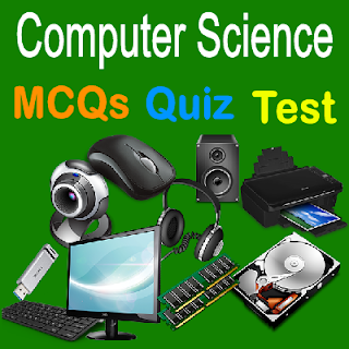 Solved MCQs Computer Science Quiz Tests