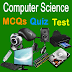 Computer Science Past Papers MCQs With Answers