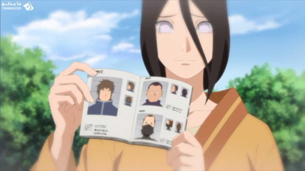 الحلقة 137 من أنمي بوروتو: ناروتو الجيل التالي Boruto: Naruto Next Generations مترجمة