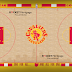 NBA 2K21 Cleveland Cavaliers 2021-2022 Court Concept by Teckielogy13