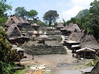 wisata di Indonesia