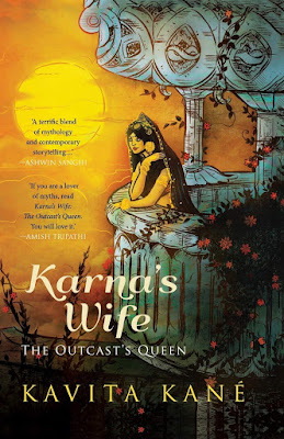 Karna's Wife: The Outcast's Queen - pdf free download