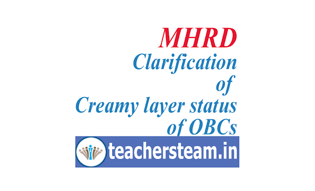 creamy layer