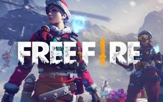 Nama Free Fire