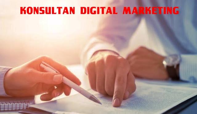 Jasa Konsultan Digital Marketing Jogja.