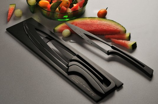 Could This Be The Most Awesome Knife Set In The World
