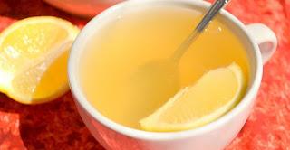 علاج بالليمون والعسل يساعد على تحسين الرؤية ويعزز نمو الشعر....مذهل !!!!!