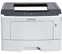 Lexmark MS312dn Printer Driver Downloads