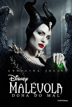 Malévola: Dona do Mal Torrent - BluRay 720p/1080p/4K Dual Áudio