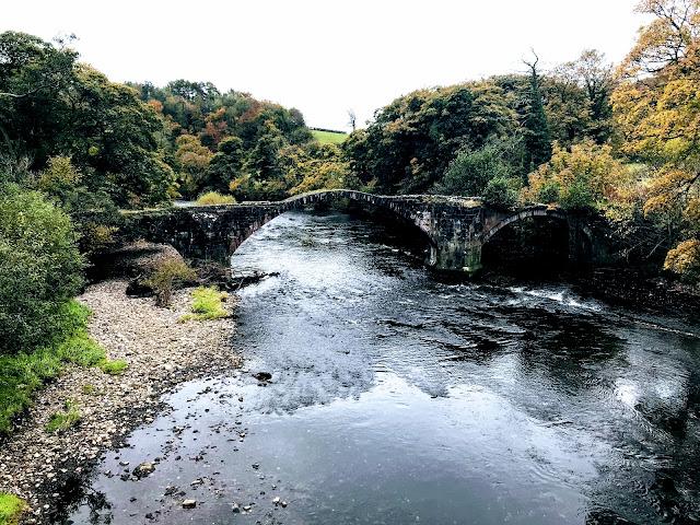 Cromwell's Bridge, Clitheroe