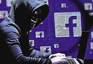 Hackerare Facebook