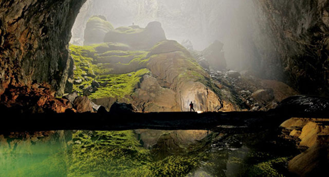 5 Unreal Places in Vietnam That You Think Only Exists in Your Imagination 3