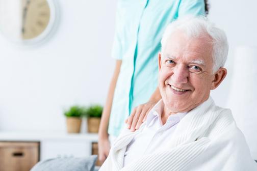 Yuk, Manfaatkan Layanan Perawat Visit dari Homecare24