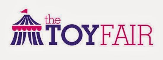The Toy Fair 2014
