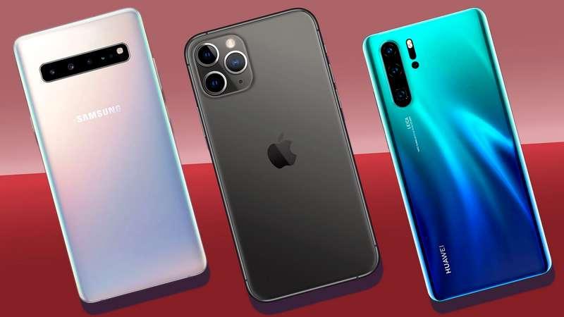 Smartphone flagship terbaik tahun 2019 (techradar.com)