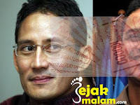 Korupsi Wisma Atlet, Nazaruddin Sebut Sandiaga Uno Bos Utama PT DGI