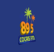 Ouvir agora Rádio Cocais FM 89.5 - Teresina / PI
