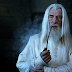 Gandalf the White is the Master of Magic