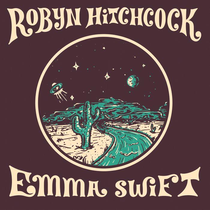 Roby Hitchcock und Emma Swift