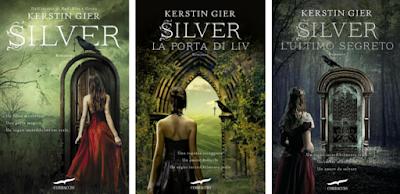 Silver, il libro dei sogni