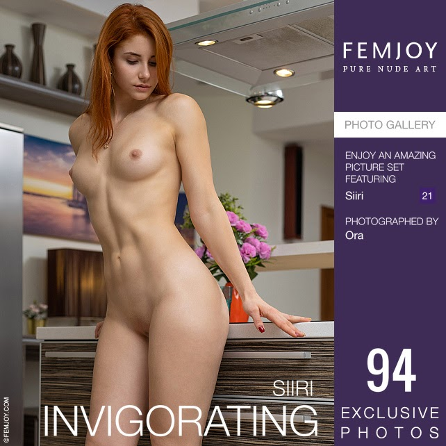 [FemJoy] Siiri - Invigorating