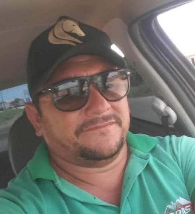 Homem é executado em estrada carroçável de Patu