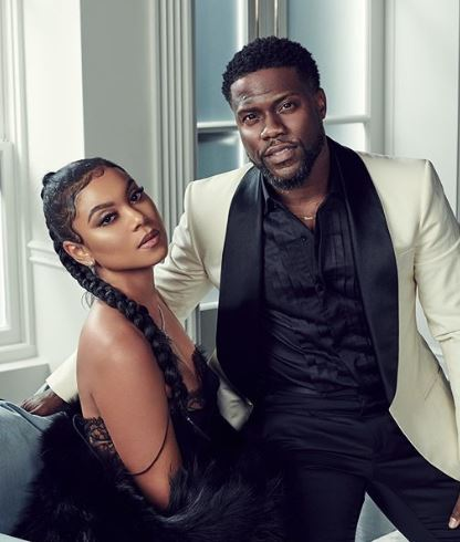 Eniko Parrish height, age, kevin hart wife, net worth, wiki, biography