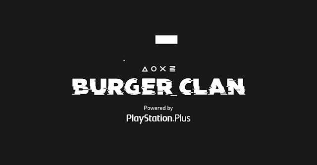"""Burger Clan"" la nueva estrategia de BurgerKing y Playstation"
