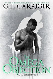 The Omega Objection by G.L. Carriger