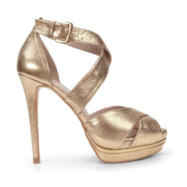 Bellos zapatos de bodas | Colección para invitadas