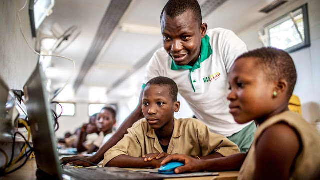 Tips For Overcoming Online Internet Borders in Africa