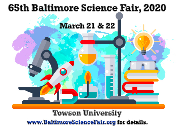 www.BaltimoreScienceFair.org