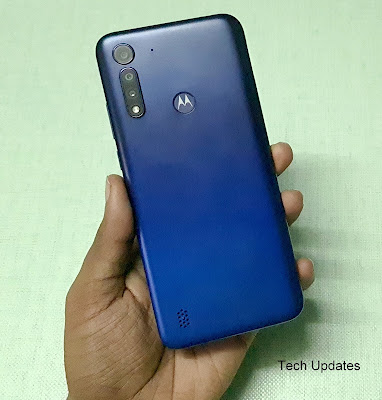 Reasons to Buy & Not to Buy Motorola G8 Power Lite