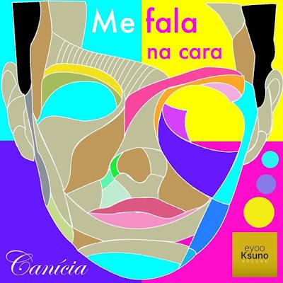 Canícia - Me Fala Na Cara (Afro Pop) 2019