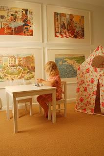 6 Ideas para habitaciones infantiles