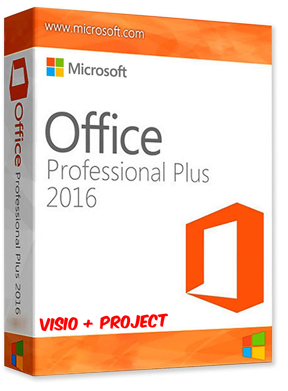 descargar office 2016 professional