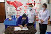 Ketua BKOW Provinsi Bali Harapkan Masyarakat Luas Turut Serta Donorkan Darah Untuk Kepentingan Orang Banyak.