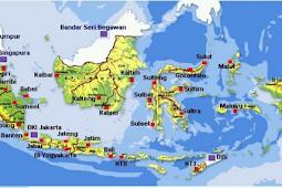 Soal Latihan Peta , Atlas Globe Beserta Pembahasannya