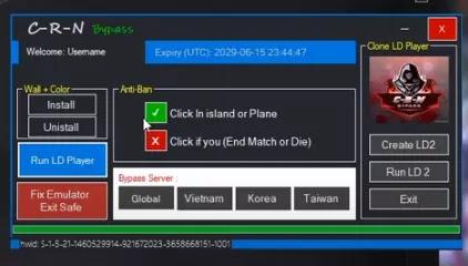 free emulator bypass