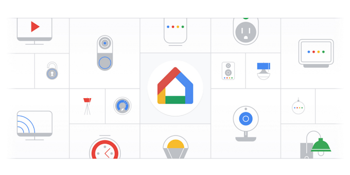 Google Home updated with redesigned interface and new features