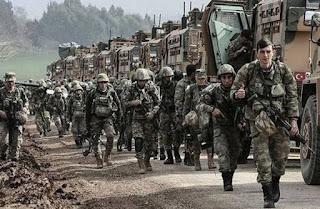 suriyede türk askeri sayısı 2021
